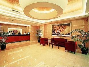 Huating Guest House Jin Jiang Shanghai - Lobby