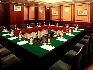 Huating Guest House Jin Jiang Shanghai - Meeting Room