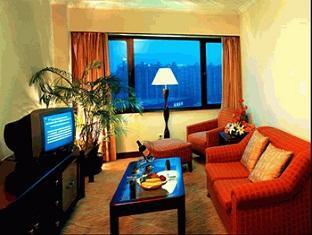 Huating Guest House Jin Jiang Shanghai - Business room