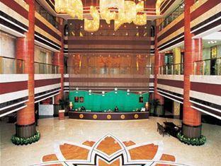 Jin Cheng Jin Jiang International Hotel - More photos