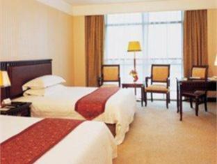 Jin Cheng Jin Jiang International Hotel - Room type photo