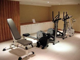 Best Western Plus Hotel Hong Kong Hong Kong - Fitness Room