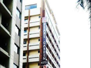 Pearl Garden Hotel Manila - Exterior