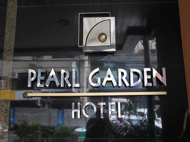 Pearl Garden Hotel - Hotels and Accommodation in Philippines, Asia
