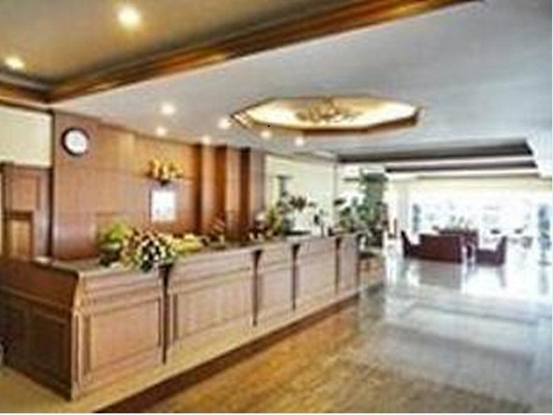 Thaksin Hotel - Hotels and Accommodation in Thailand, Asia