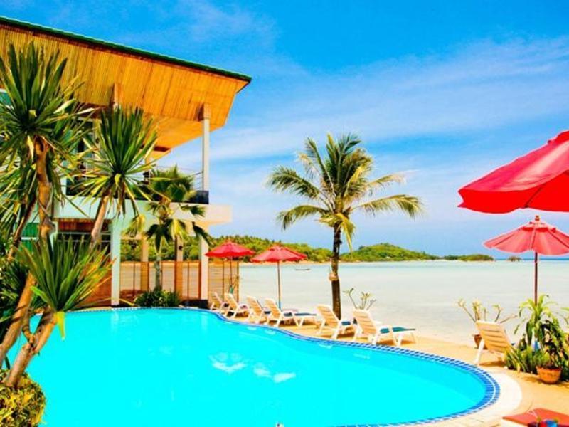 Hotell Samui Island Resort i , Samui. Klicka för att läsa mer och skicka bokningsförfrågan