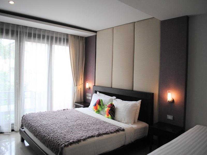 モンティエン ハウス ホテル4