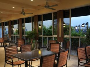 Cititel Mid Valley Hotel Kuala Lumpur - Citi Cafe Terrace