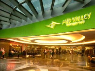 Cititel Mid Valley Hotel Kuala Lumpur - Exterior Facade Mid Valley