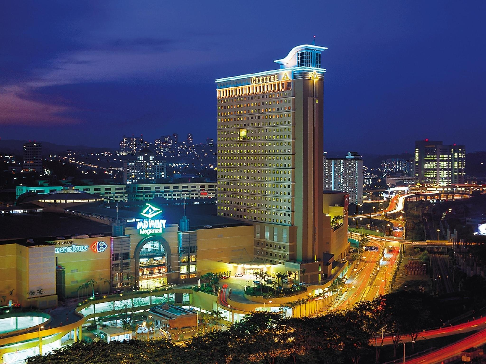 Cititel Mid Valley Hotel - Hotels and Accommodation in Malaysia, Asia