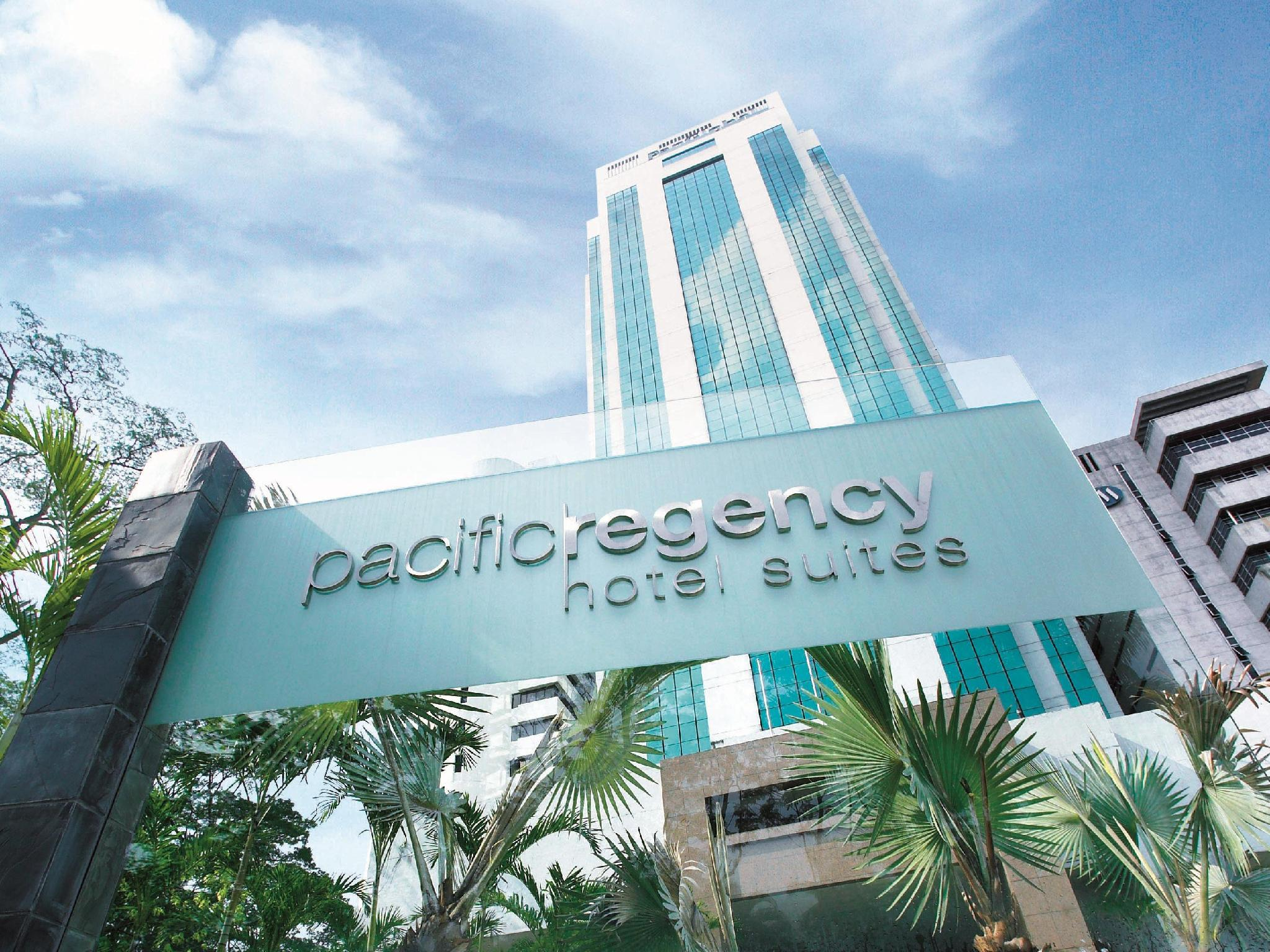 Pacific Regency Hotel Suites - Hotels and Accommodation in Malaysia, Asia