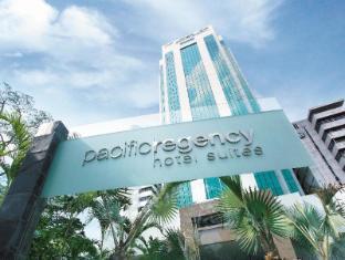 Pacific Regency Hotel Suites Kuala Lumpur - Exterior