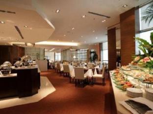 Pacific Regency Hotel Suites Kuala Lumpur - Buffet
