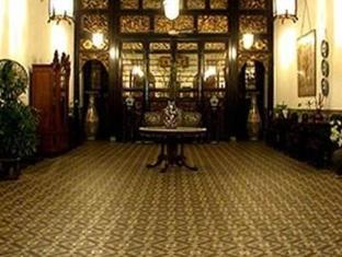 Cheong Fatt Tze Mansion - More photos