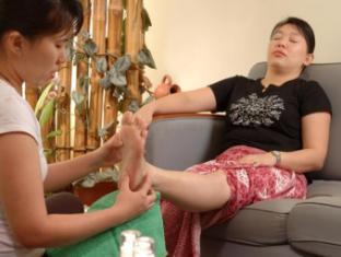Tanjung Bungah Beach Hotel Penang - Foot Massage
