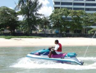 Tanjung Bungah Beach Hotel Penang - Water sports