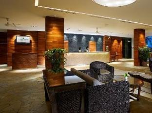 Tanjung Bungah Beach Hotel Penang - Lobby
