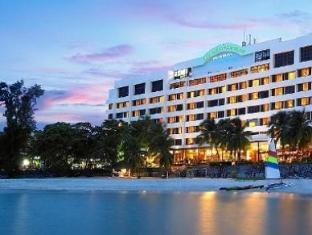 Tanjung Bungah Beach Hotel Penang - View