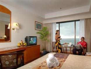 Tanjung Bungah Beach Hotel Penang - Seaview