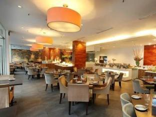 Tanjung Bungah Beach Hotel Penang - Restaurant