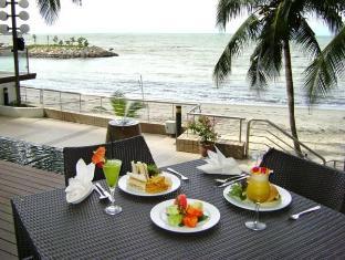 Tanjung Bungah Beach Hotel Penang - Balcony/Terrace