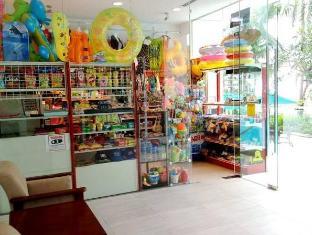 Tanjung Bungah Beach Hotel Penang - Shops