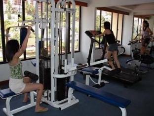 Tanjung Bungah Beach Hotel Penang - Fitness Room