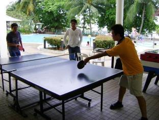 Tanjung Bungah Beach Hotel Penang - Recreational Facilities
