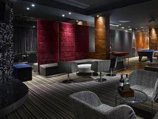 Tanjung Bungah Beach Hotel Penang - Pub/Lounge