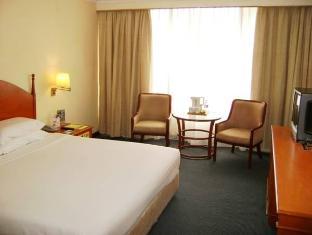 Tanjung Bungah Beach Hotel Penang - Guest Room