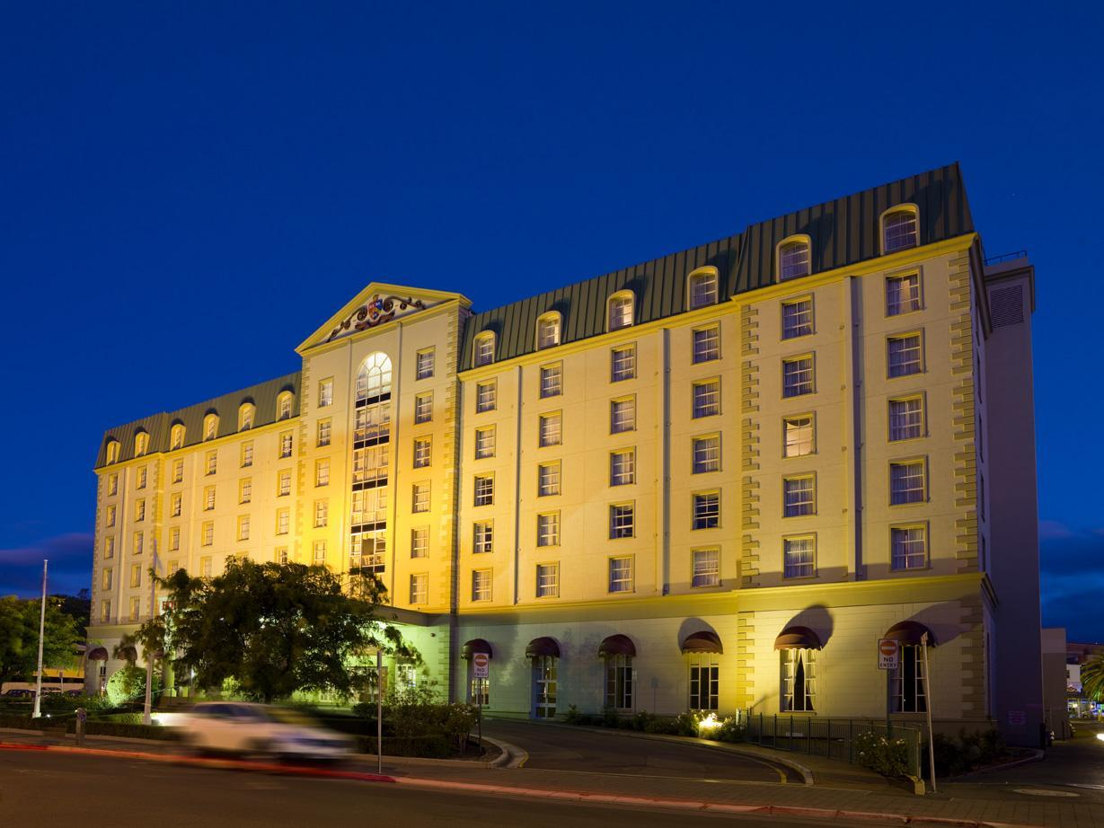 Grand Chancellor Launceston Hotel - Hotell och Boende i Australien , Launceston