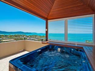 Pinnacles Resort Whitsunday Islands - Ban Công/Sân Thượng