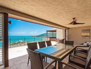 Pinnacles Resort Whitsunday Islands - Balcony/Terrace