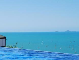 Pinnacles Resort Whitsunday Islands - Swimmingpool