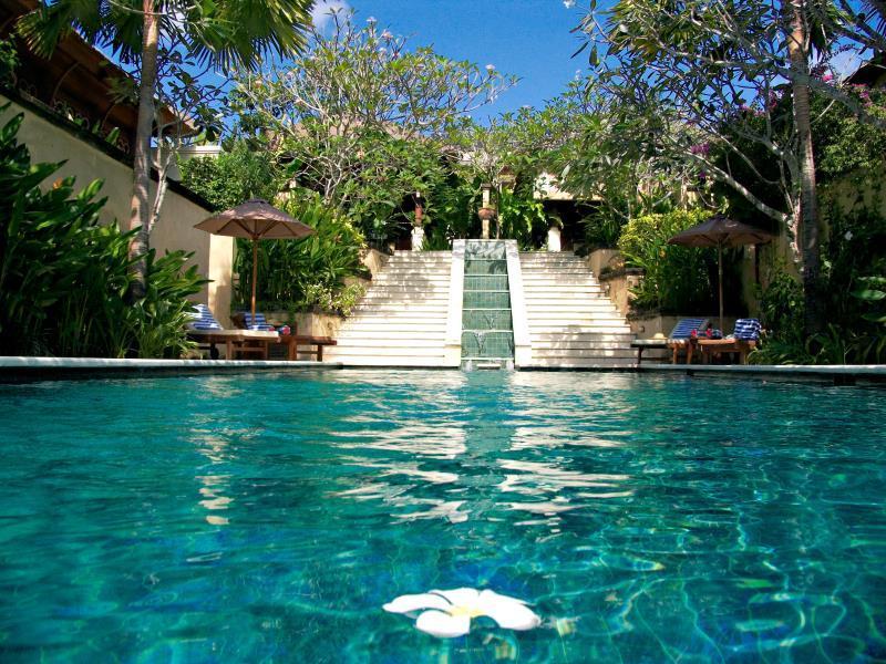 Hotell Pat-Mase Villas at Jimbaran