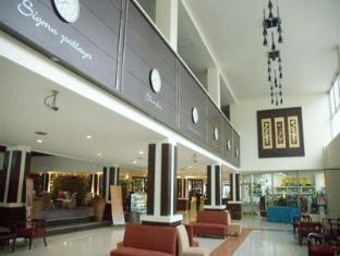 Sigma Resort Jomtien Pattaya - Lobby