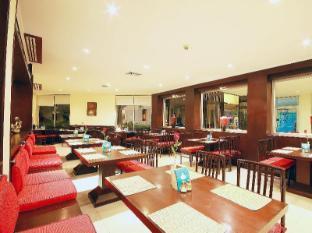 Sigma Resort Jomtien Pattaya - Restaurant
