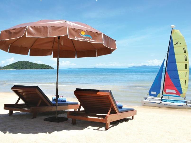 Hotell Rajapruek Samui Resort i , Samui. Klicka för att läsa mer och skicka bokningsförfrågan