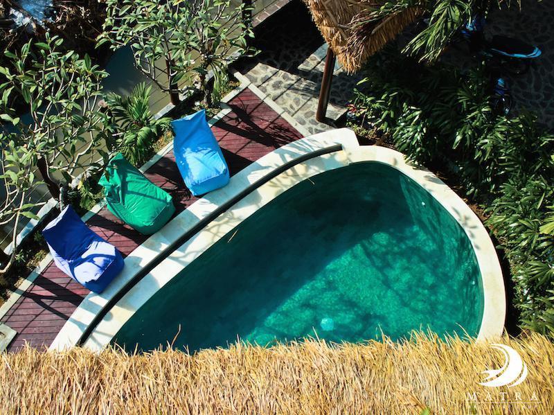 Matra Bali Surf Camp Guest House