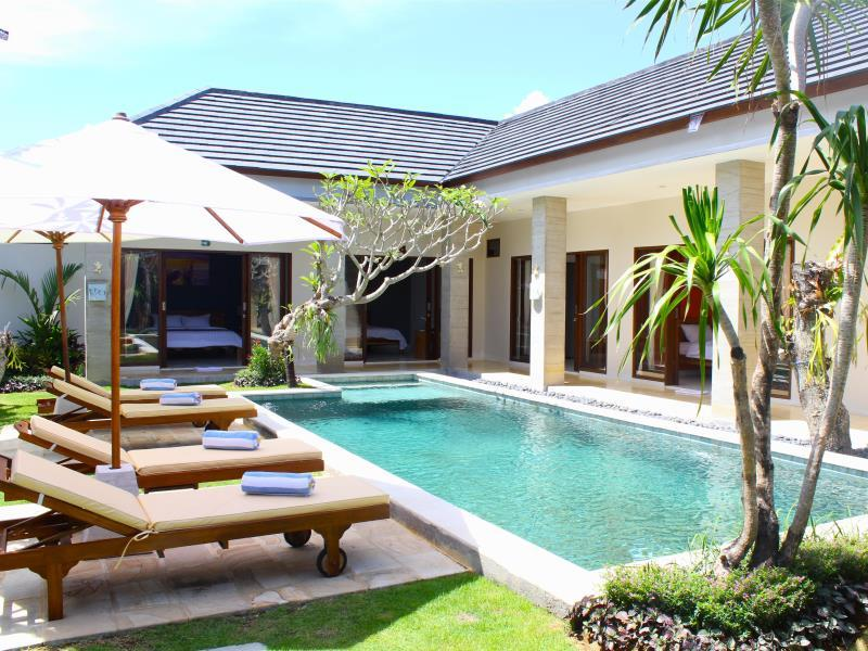 The Daun Bali Bed & Breakfast