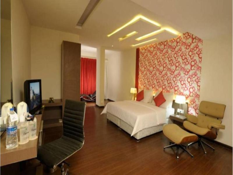 Hotel Cag Finestay - Coimbatore