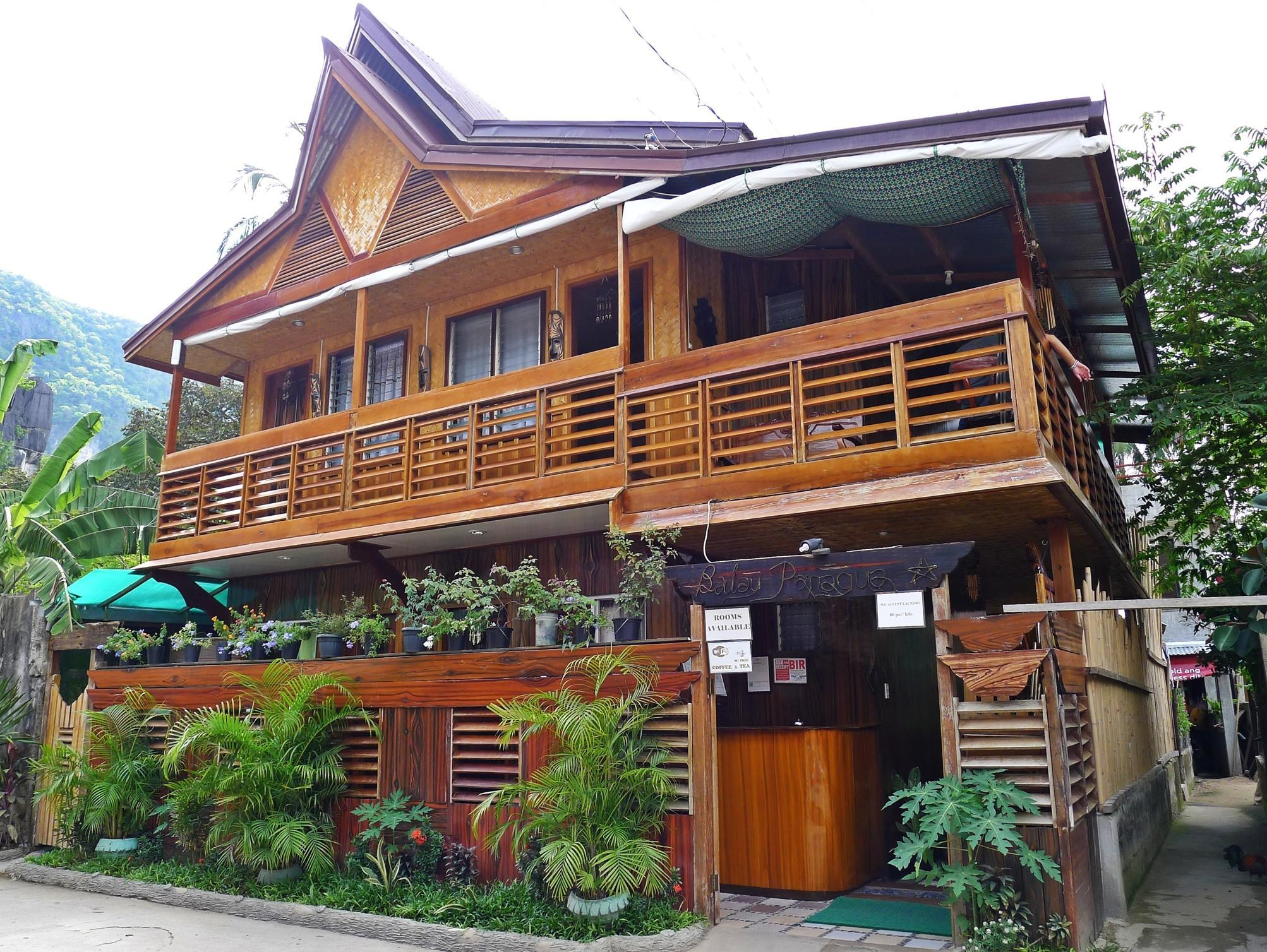 Balay Paragua - Hotels and Accommodation in Philippines, Asia