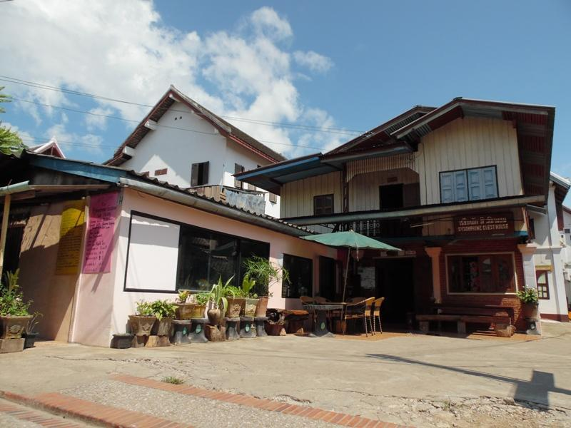 Sysomphone Guesthouse