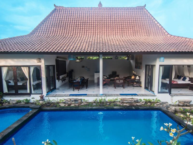 Ambary House - Hotels and Accommodation in Indonesia, Asia