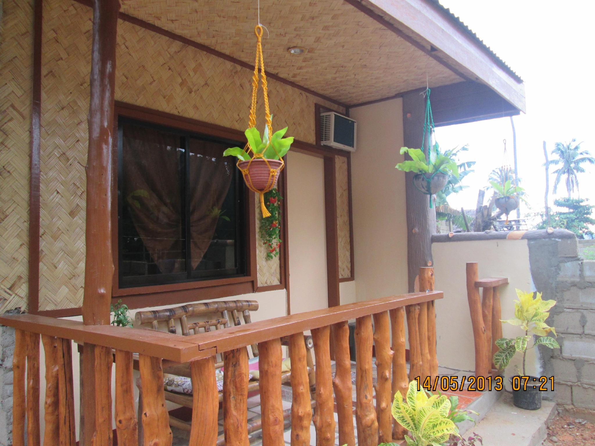 Tay Joe Cottages - Hotels and Accommodation in Philippines, Asia