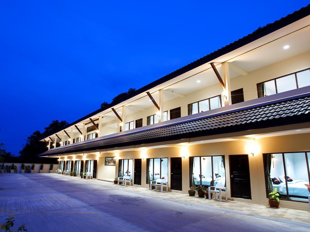 Baan Supannikar Boutique Hotel - Hotels and Accommodation in Thailand, Asia