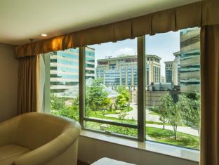 Shishang Apartment Hotel Xinshijie | Hotel in Beijing