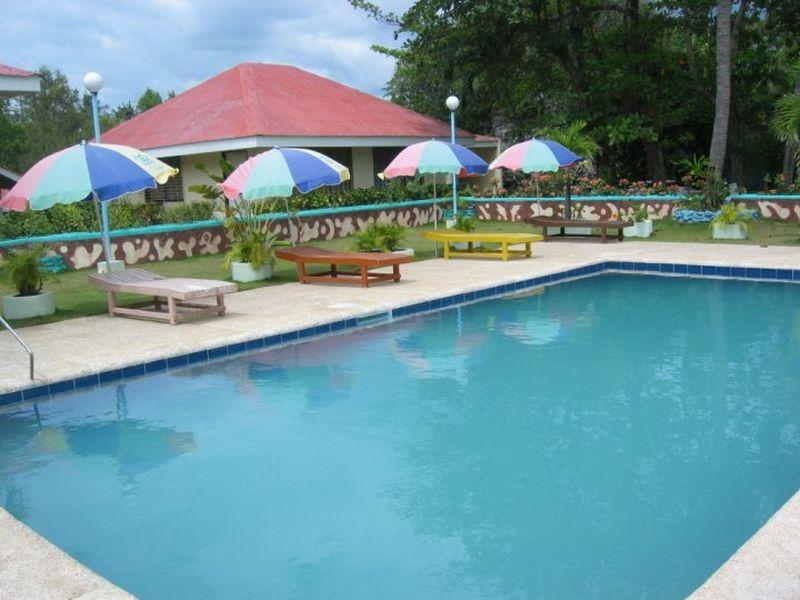 Looc Garden Beach Resort - Hotels and Accommodation in Philippines, Asia
