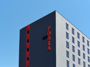hotel Hotel Forza Nagasaki