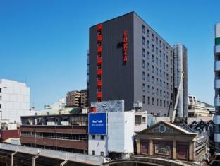 长崎竞速酒店